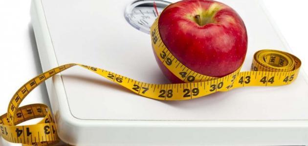هل يمكن إنقاص الوزن كيلو في أسبوع؟