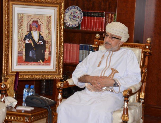 وزير التراث والثقافة يصدر قراراً وزاريًا