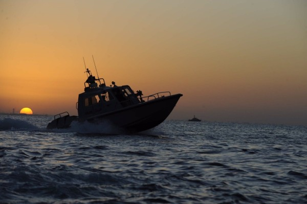 Over 20 illegal immigrants arrested while attempting to enter Oman