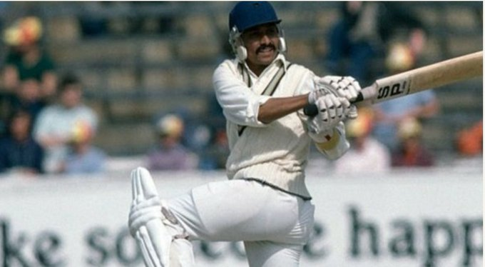 Former India batsman Chetan Chauhan passes away