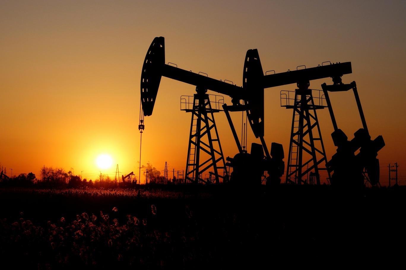 Oman's crude oil export sees slight growth