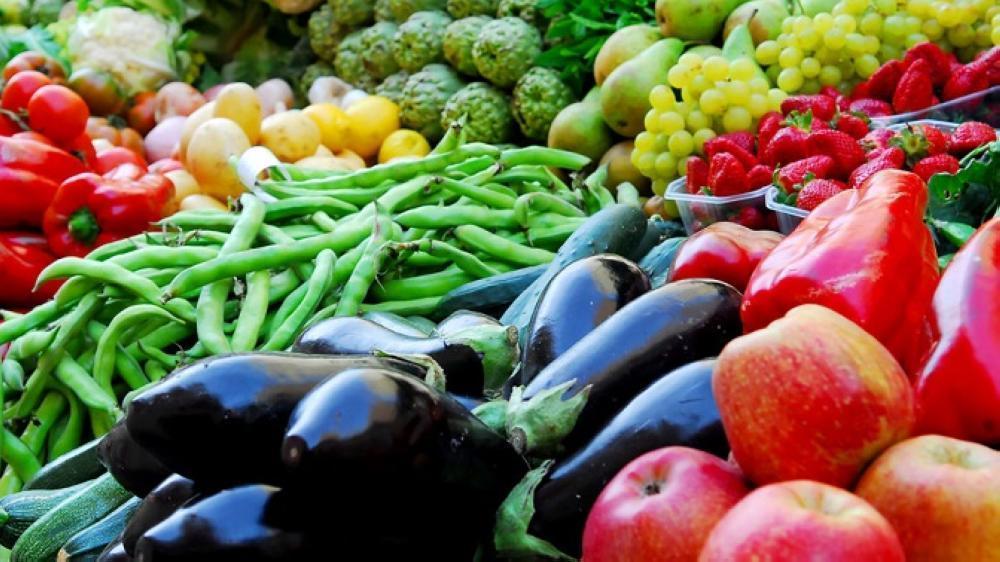 اطلع على أسعار الخضروات و الفواكه اليوم في سوق الموالح