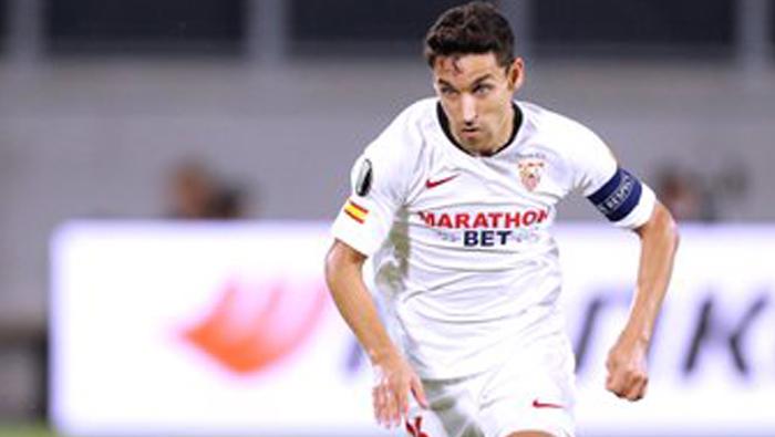 Sevilla down Man United to reach UEFA Europa League final