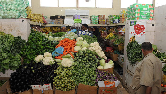 Oman's inflation falls 1.40% in July