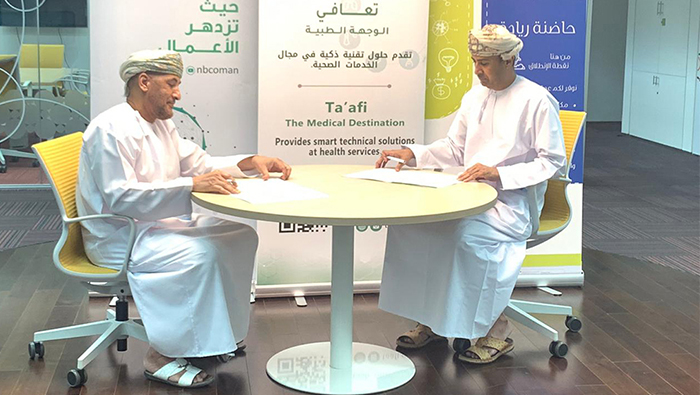 NBC signs incubation pact with Ta'afi platform