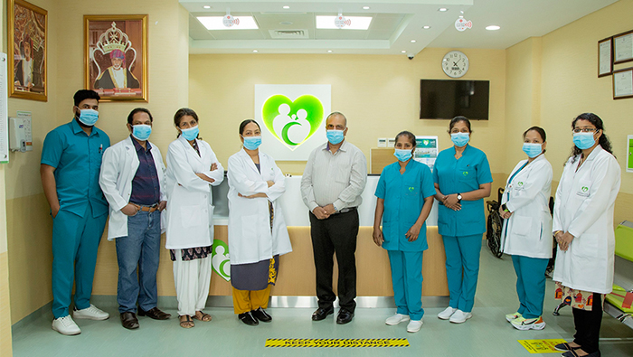 Wellness Medical Centre opens multi-speciality family clinic