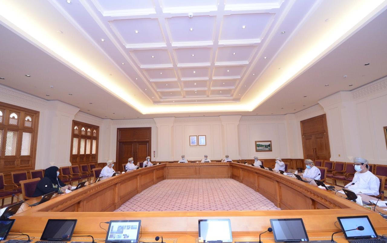 State Council panel discusses reality of elderly care in Oman