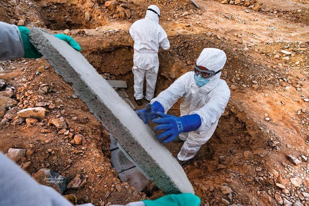 السلطنة تسجل 86 حالة وفاة بكورونا خلال عشر أيام