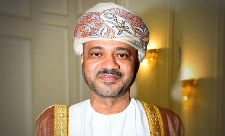 سفارة السلطنة في القاهرة تهنئ السيد بدر لتعيينه وزيراً للخارجية