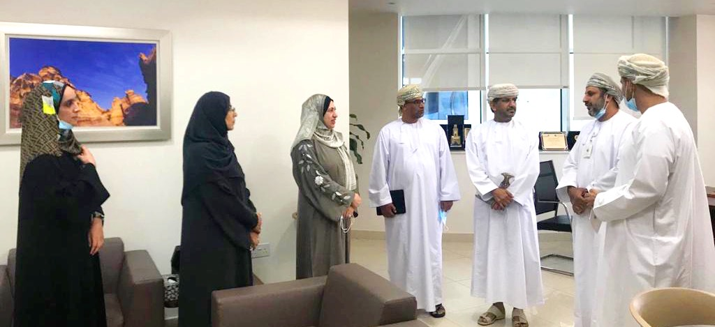 Minister of Higher Education briefed on Unified Admission Centre