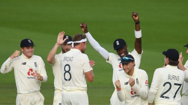 England name 14-man squad for Pakistan T20Is