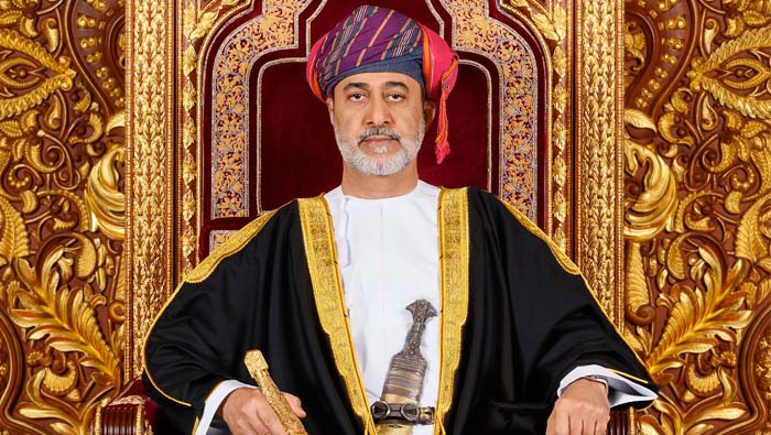 HM the Sultan exchanges New Hijri Year greetings with world leaders