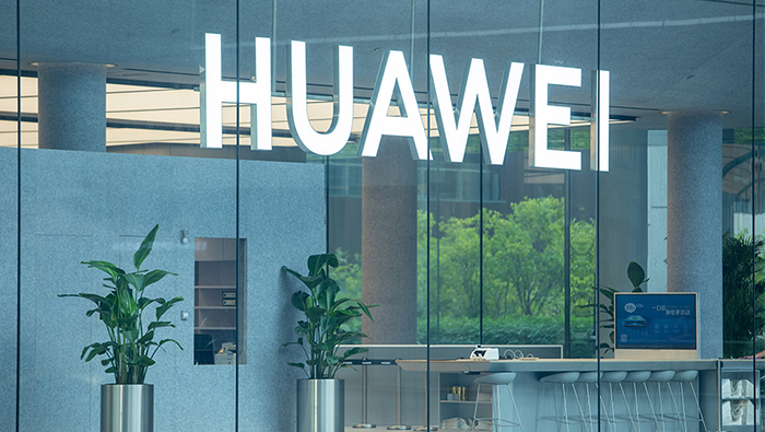 Huawei generates 13.1% growth in revenue