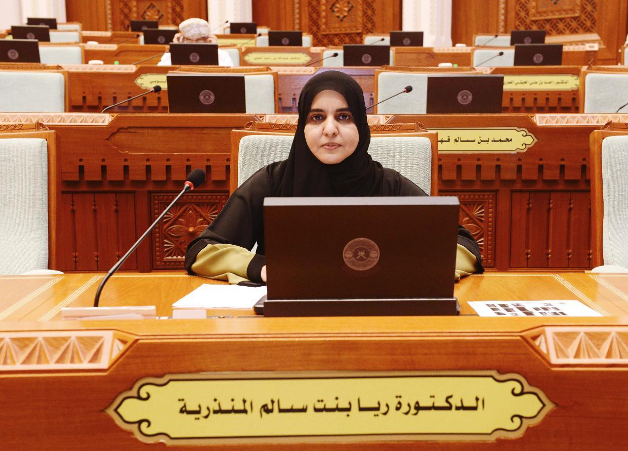 مجلسا الدولة والشورى يشاركان في المؤتمر العالمي لرؤساء البرلمانات