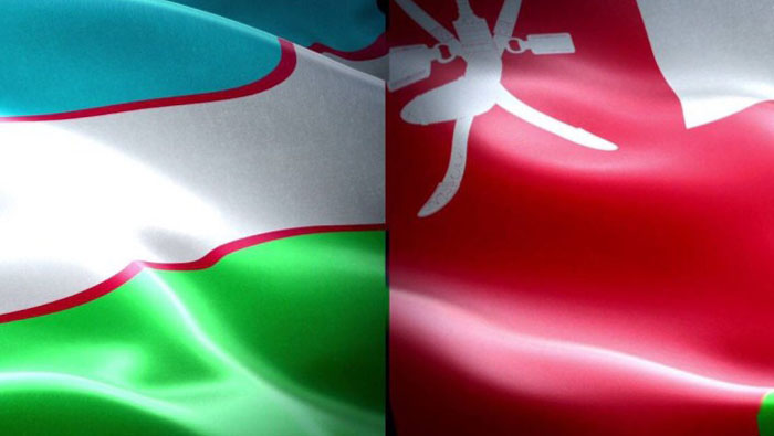 Oman and Uzbekistan discuss means to boost bilateral cooperation
