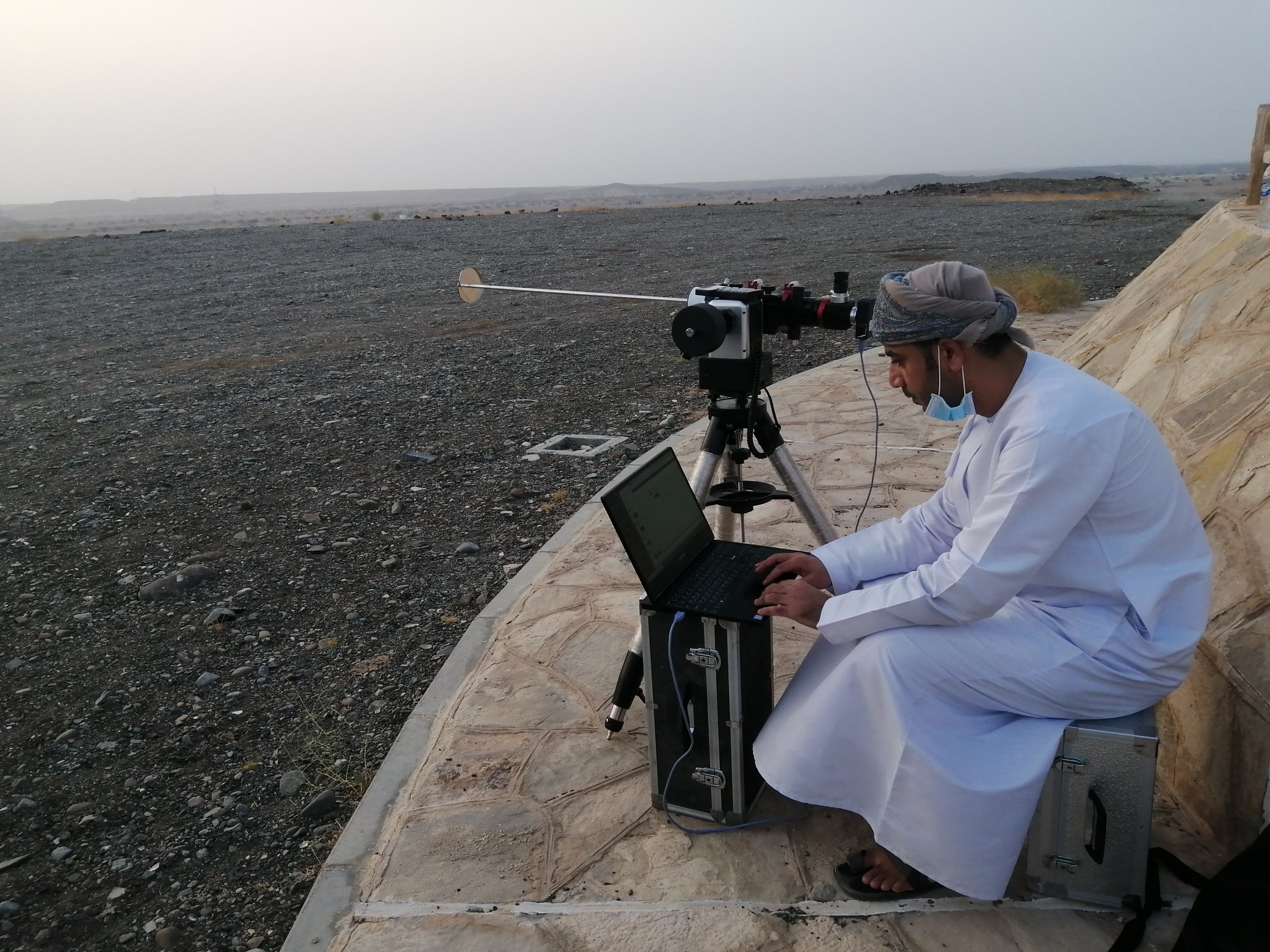 رسمياً.. ثبوت رؤية هلال محرم.. وغدًا إجازة رسمية