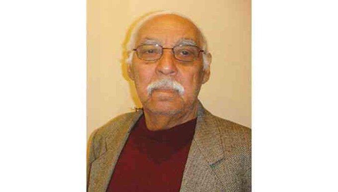 الموت يغيب الكاتب والمؤلف المسرحي العراقي عادل كاظم