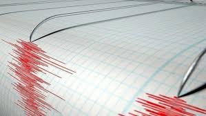 رصد زلزال في بحر العرب