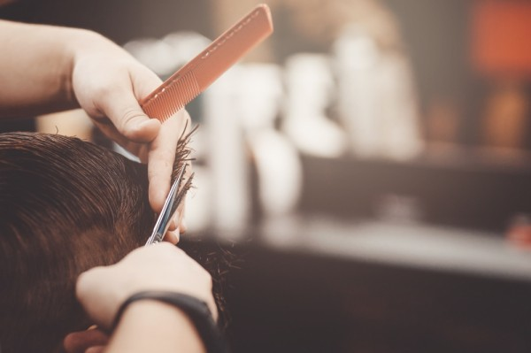 Seniors and kids below 12 not to be allowed in restaurants and barber shops