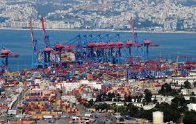 مرفأ بيروت بالأرقام... الرئة الاقتصادية للبنان