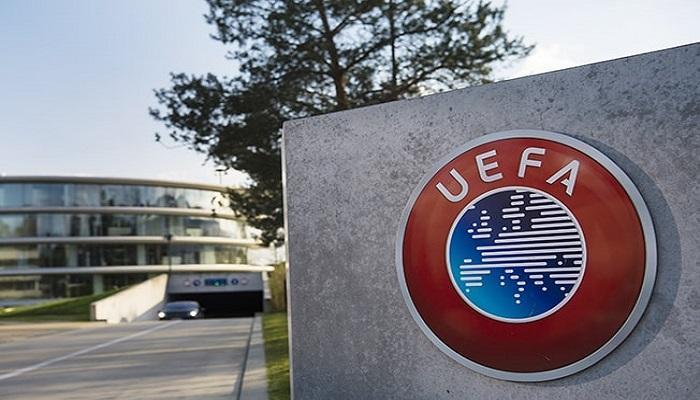 اليويفا يهدد الاندية الاوروبية المشاركة في المسابقات القارية