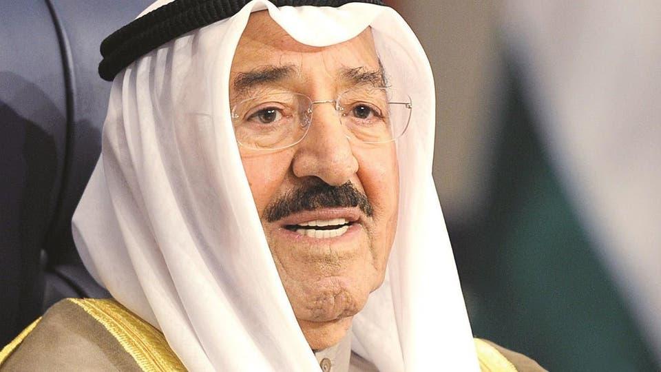 الحكومة الكويتية توضح الوضع الصحي لأمير البلاد