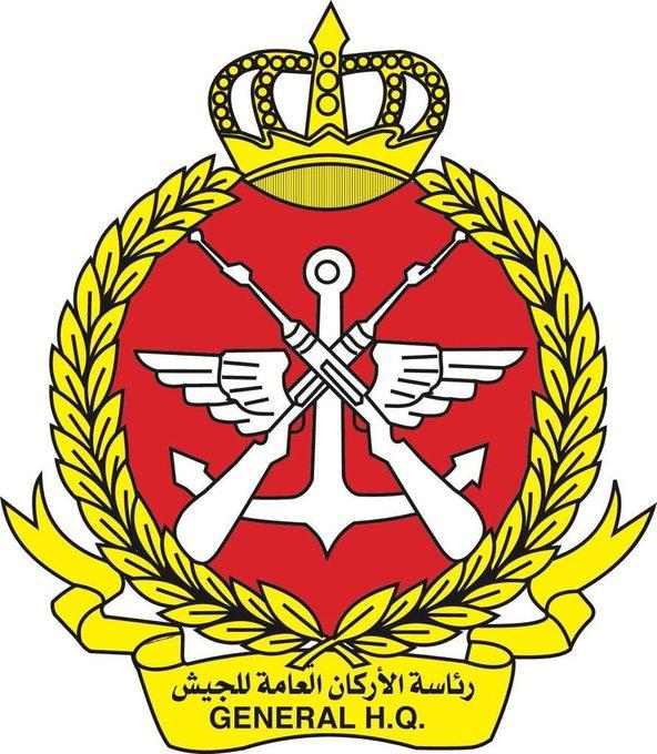 رئاسة أركان الجيش الكويتي تصدر توضيحاً