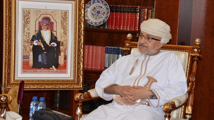 Usufruct lands in Oman may be withdrawn if laws not followed: Minister