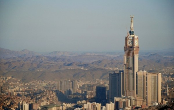 Saudi Arabia to completely open borders only next year