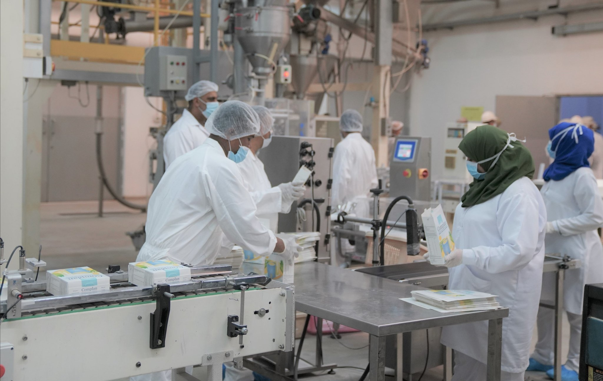 Over OMR 2 billion invested in Sohar Industrial City last year