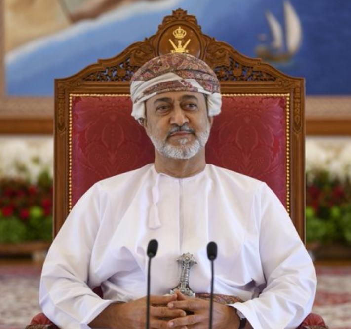 الكاتب محمد الرواس: عمان كلها من أقصاها إلى أقصاها تنتظر لقاء السلطان هيثم