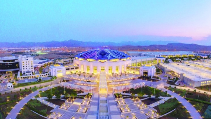 Oman ranks third best GCC state in awarding projects