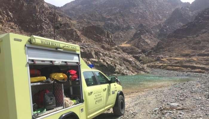 غرق 3 مواطنات في وادي بالرستاق.. ووفاة إحداهن