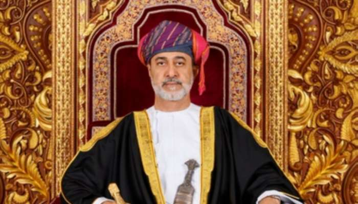 جلالة السلطان يهنئ ملك ماليزيا بمناسبة العيد الوطني لبلاده