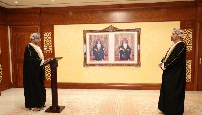 بالصور والاسماء من هم رؤساء المجالس البلدية الذين أدوا قسم اليمين أمام وزير الداخلية اليوم ؟