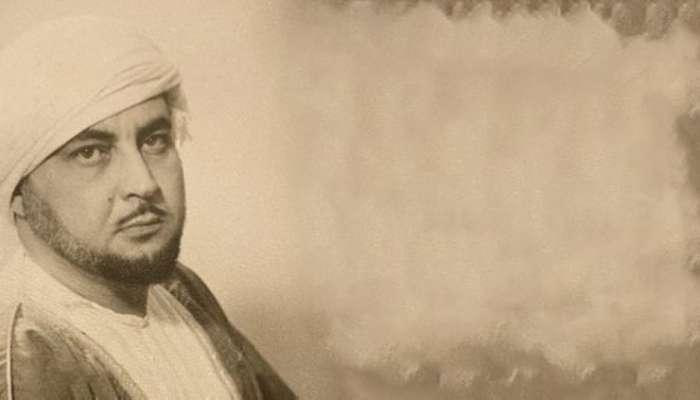 """دراسة: السيد طارق بن تيمور """"شخصية جمعت القوة والحكمة"""""""