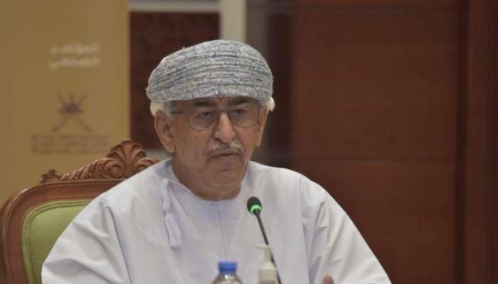 وزير الصحة: السلطنة تشهد تذبذبا في أرقام الإصابات.. ويؤكد الهبوط أكثر من الصعود
