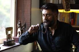 Filmmaker Vivek Ranjan Agnihotri appointed as new cultural representative at ICCR