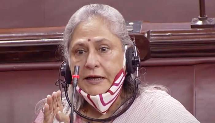 This is what the spine looks like: Anubhav Sinha, Taapsee Pannu support Jaya Bachchan's statements in RS