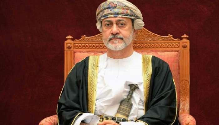 جلالة السلطان يتلقى برقية شكر جوابية من رئيس جمهورية أفغانستان الإسلامية