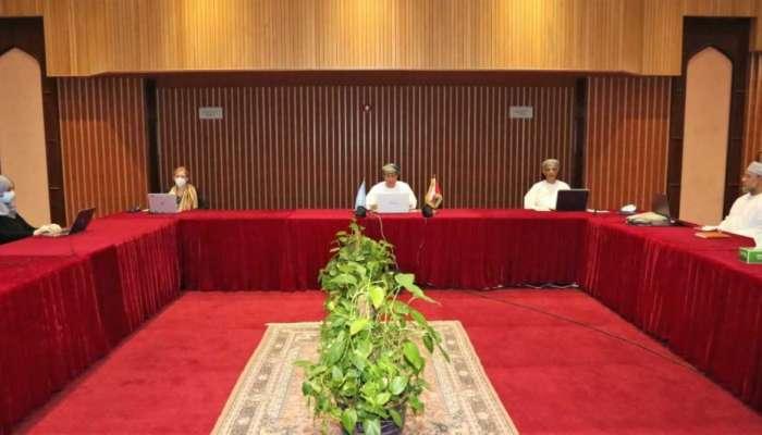 السلطنة تترأس الاجتماع الفني حول مكافحة الجراد الصحراوي في منطقة الشرق الأدنى