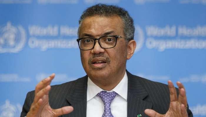 منظمة الصحة تحث دول العالم على الانضمام لمبادرة بشأن لقاح كورونا قبل الجمعة
