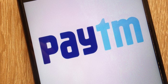 Paytm mobile app back on Google Play Store hours after being removed for 'violating policies'