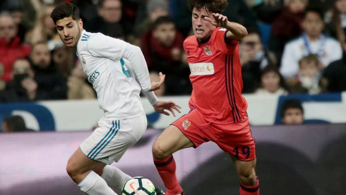 Real Madrid kick off title defence with trip to Real Sociedad