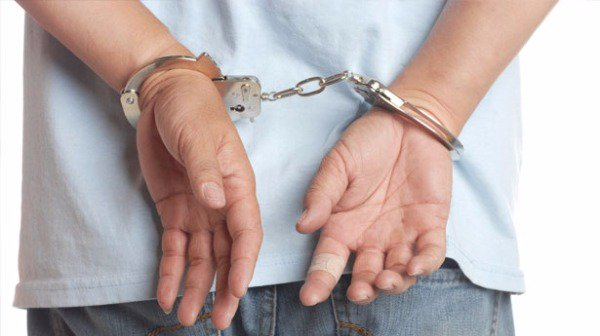 Fraudster arrested in Oman