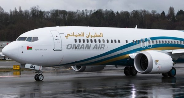 Oman Air flights to Europe set to return from October