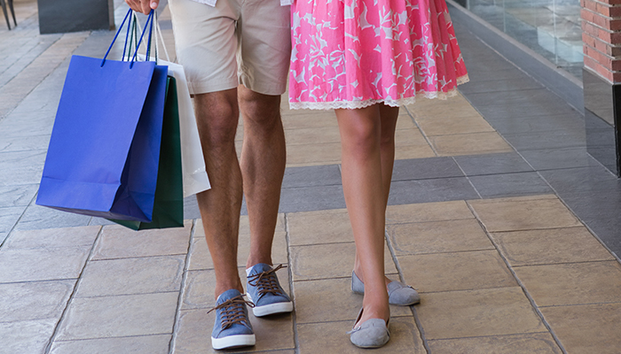 New dress code for visitors  in malls,  public places