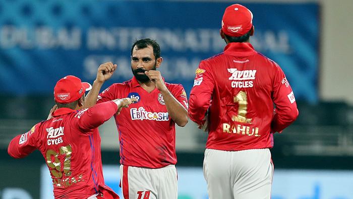 Kings XI Punjab reports umpiring howler against DC to match referee