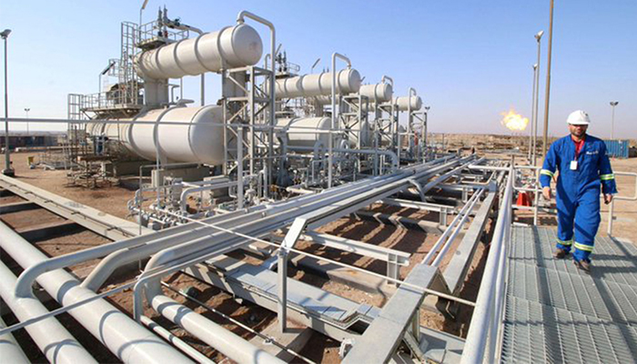Oman's oil, gas sector to grow by 14%