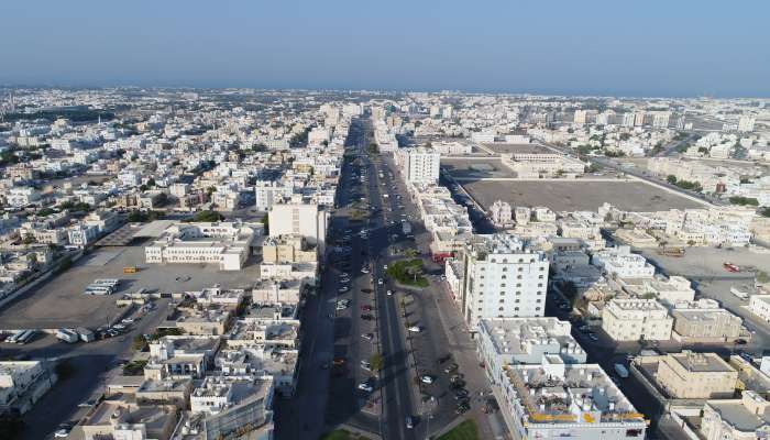 Muscat Municipality announces new rules for roadworks contractors
